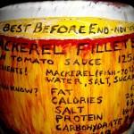 Mackerel Fillets II3
